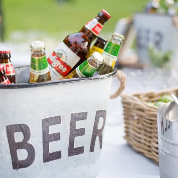 party beer bar