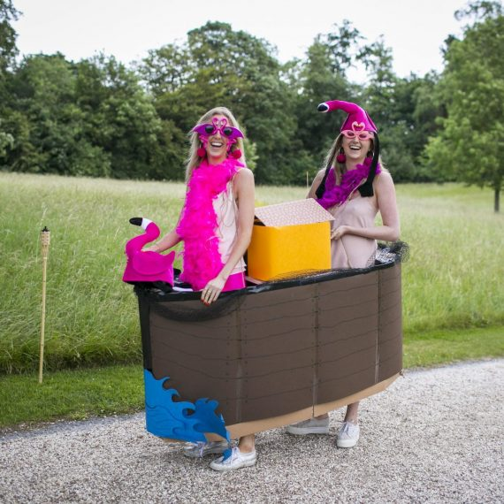 cotswold party fancy dress - noah's ark