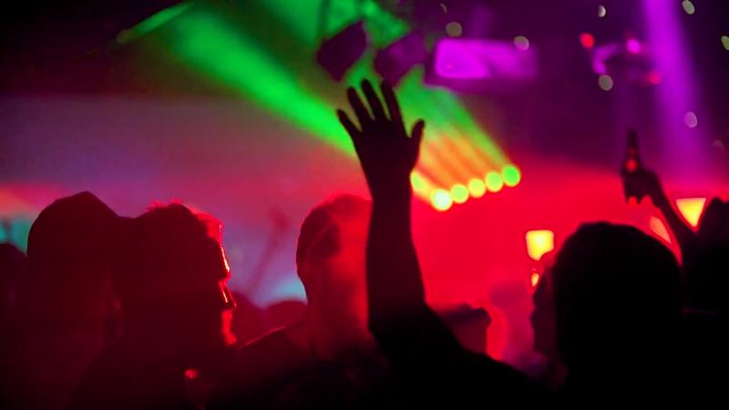 Amazing DJs and bands fill the dancefloor