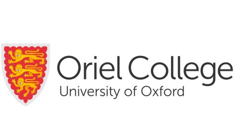 Oriel College Oxford